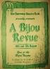 A Bijou Revue